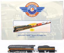 Outstanding Modern era Lionel, MTH, Weaver and other Toy Trains!