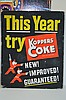 1940s Koppers Coke Advertising