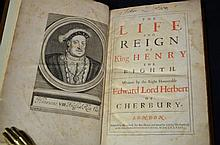 1683 Life of Henry VIII.