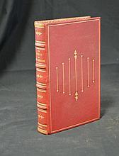 1865 Fine Binding.