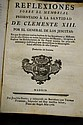 1768 History of the Jesuits Three Volumes bound in one