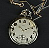 E. Gubelin Lucerne Pocket Watch
