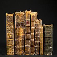7 Religion books