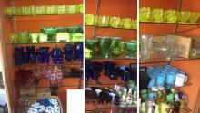 Boyd & Westmoreland Glass Lot