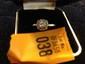 Estate 14kt Gold Ladies Diamond Ring