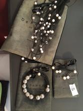 De Farro Jewlery Lot