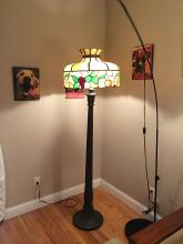 Arts and Crafts Era Floor Lamp