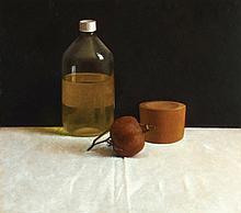 Aram Gershuni b. 1967 - Still life