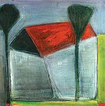 Aharon Messeg b. 1942 - House