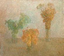 Jan Rauchwerger b. 1924 - Still Life