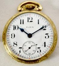 Mid-Winter Antique Pocket Watch Auction