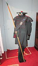 A Royal Company of Archers uniform