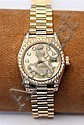 ROLEX - a lady's Oyster Perpetual Datejust superlative chromonometer Rolex ref. no. 179158; Bracelet 83138; Watch no. K568167