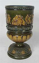 DALTON LAMBETH URN 28cm high