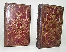 Bible, French, 1652