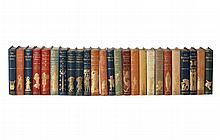 Lang, Andrew, a collection of Fairy Books, and other works, including: