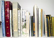 Miscellaneous books, 26 volumes, including Shakespeare, William