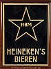 Poster by  Anonymous - HBM Heineken's Bieren