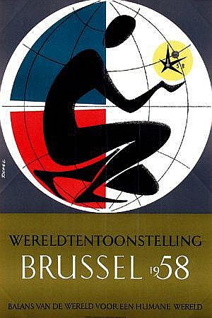 Posters: Richez Jacques (1918-1994)