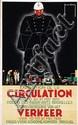 Poster by Raymond van Doren - Exposition de la Circulation