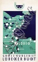 Poster by Alfred Mahlau - Gross-Kurgebiet Luebecker Bucht