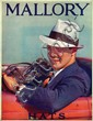 Posters (2) by R.C. Kaufmann - Mallory Hats