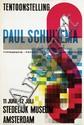 Poster by Paul Schuitema - Tentoonstelling Paul Schuitema
