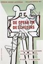 Posters (2) by Jan Bons - Tent. Schoonheid in Huis en Hof