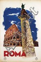 Poster by  Anonymous - Roma