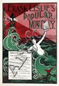 Poster by  Anonymous - Frank Leslie's Popular Monthly