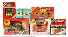 GRP inc Britains Farm Models Range (1980's