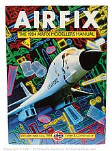 Airfix - The 1984 Airfix Modellers Manual
