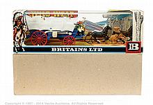 Britains - Wild West Models - 7616 Pioneer