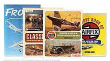 GRP inc Books - Airfix (Ward, 2003), The Boy's