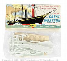 Airfix Historical Ships Series 1, Type 2 Bagged