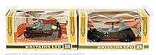 PAIR inc Britains - Military Vehicles Range