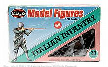 Airfix - Military Series 1/32nd Scale Military