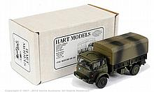 Hart Models - Model No. HT68 - Bedford Mk.G.S