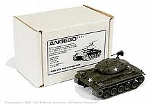 Hart Models (Angego) - Model No. MB20 - M24