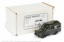 Hart Models - Model No. HT74 - Bedford TJ1 Lomas