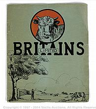 Britains - 1930/31 issue ORIGINAL Model Home