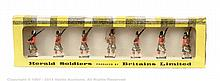 Britains - Herald - 7102 - Gordon Highlanders