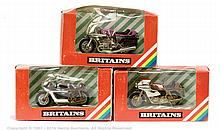 GRP inc Britains Racing Series -