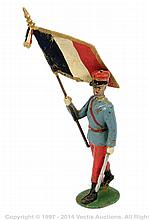 Britains - Paris Office - The French Army