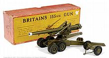 Britains - Set 2064 (2nd 1953 version) - U.S