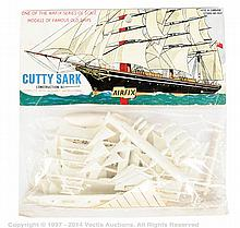 Airfix Historical Ships Series 1, Type1 Bagged