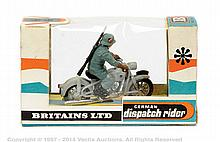 Britains - Motorcycles Range (1973), Set 9679