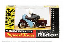 Britains - Motorcycles Range (1964 - 75), Set
