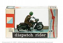 Britains - Motorcycles Range (1965 - 75), Set