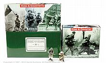 GRP inc King & Country - German Forces, 1944